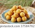 Khai Kai Knock Krater(泰國鵪鶉紅薯糖果) 37584762