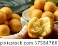Khai Kai Knock Krater(泰國鵪鶉紅薯糖果) 37584766