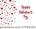 love heart valentine 37586281