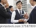 商業 商務 商務人士 37587809