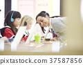 小學生 歐洲人 白種人 37587856
