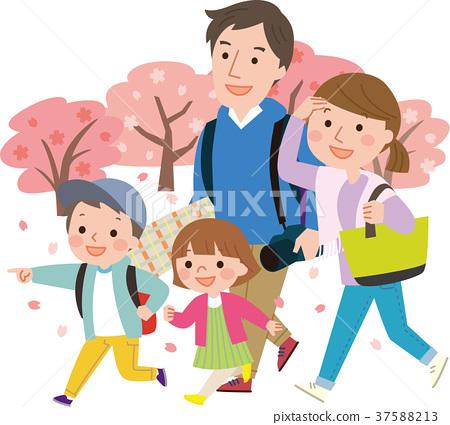 家庭 家族 家人 37588213
