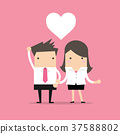 love man businessman 37588802