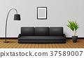 interior living sofa 37589007