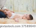 baby, infant, child 37589640