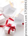 包裝 盒子 禮物 37589943