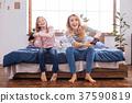 娛樂 家庭 家族 37590819