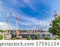 construction site, construction sites, construction work 37591134