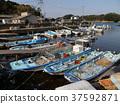 toshi-jima, fishing port, fishing boat 37592871