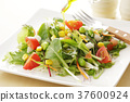 沙拉 沙律 蔬菜 37600924