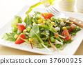 沙拉 沙律 蔬菜 37600925