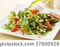 沙拉 沙律 蔬菜 37600926