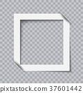 photo, frame, vector 37601442