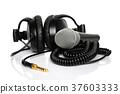 Headphone and microphone 37603333