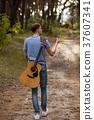 吉他 选手 男性 37607341
