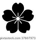 신사, 무늬, 패턴 37607973