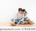 커플, 연인, 인물 37608380