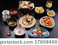 日本食品 日本料理 日式料理 37608400