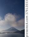 fuji, mountain, fuji-san 37613033