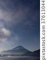 fuji, mountain, fuji-san 37613044