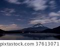 fuji, mountain, fuji-san 37613071