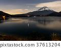 fuji, mountain, fuji-san 37613204