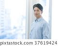 休閒辦公室圖像商業形象私人辦公室工作 37619424