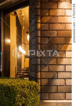 A coffee shop in Kashiwa 37620168