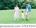 family, girl, young 37634343