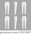trousers formal realistic 37637067