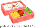 bento, box, lunch 37644173