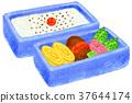 bento, box, lunch 37644174