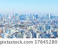 tokyo tower, tokyo, minato ward 37645280