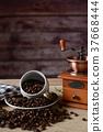 음료, 마실것, 커피 37668444