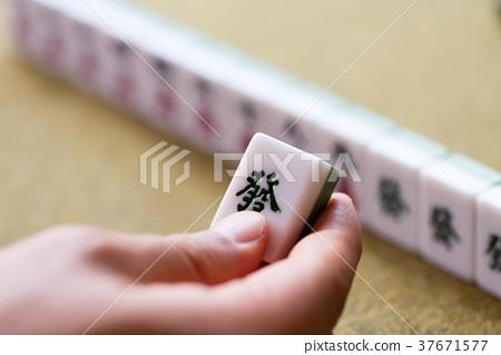 發財 Make a fortune お金儲け 好運 good luck 好運続き 好彩頭 頭獎 大獎 37671577