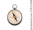 compass, vector, arrow 37673368