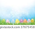 鸡蛋 复活节彩蛋 复活节 37675458