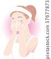 女性美容護膚品 37677873