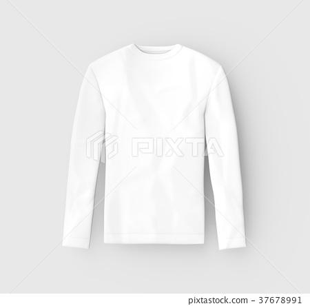 Sweatshirt mockup template 37678991