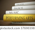 book title of performing arts 37690398