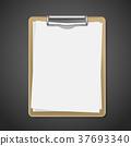 board, clip, clipboard 37693340