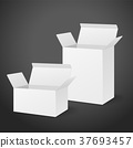 blank carton set 37693457