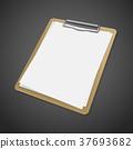 board, clip, clipboard 37693682