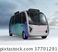 車 公共汽車 巴士 37701291