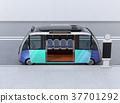 車 公共汽車 巴士 37701292