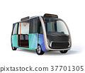車 公共汽車 巴士 37701305