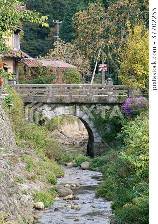 Iwami Ginzan Townscape 37702255