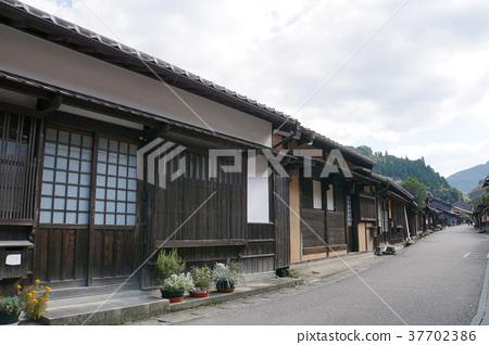 Iwami Ginzan Townscape 37702386