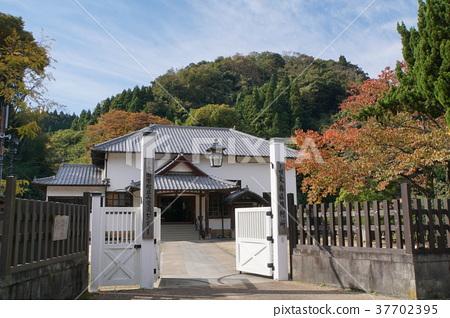 Iwami Ginzan Townscape(前大森區法院) 37702395