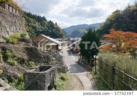 Iwami Ginzan Townscape(前大森區法院) 37702397